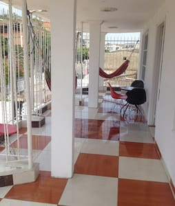 Nice room, 5 minutes center, Wifi - Cartagena