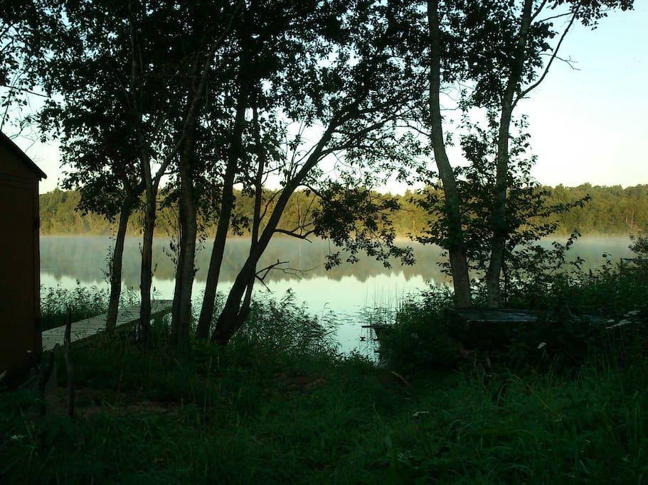 Lake Lukoma