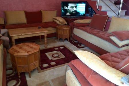 Nouvelle Villa - Safi - House