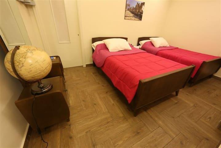 Beit Wadi(URL HIDDEN)Room n3 - Ghazir - Villa