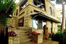 Beit Wadih B & B - Room n3