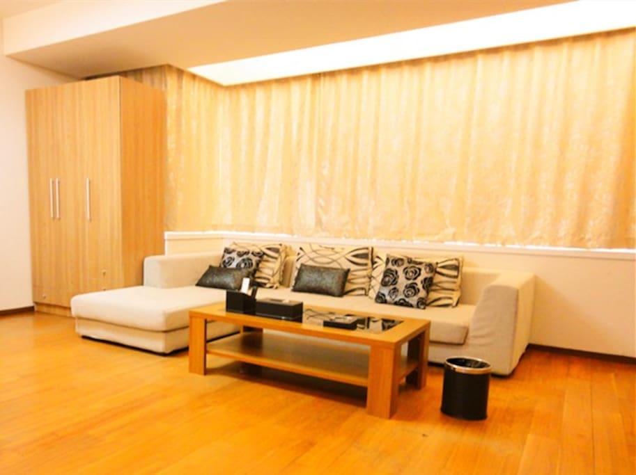 室内设计沙发