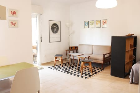 Charming studio in Jerusalem - Wohnung