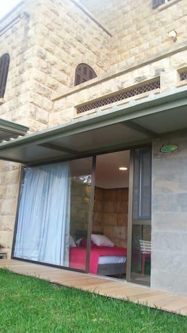 Beit Wadi(URL HIDDEN)Room n4 - Ghazir - Villa