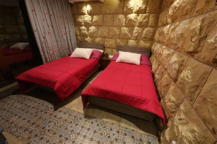 Beit Wadih B & B - Room n4
