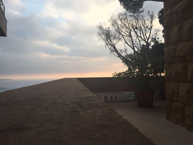 Beit Wadi(URL HIDDEN)Room n5 - Ghazir - Villa