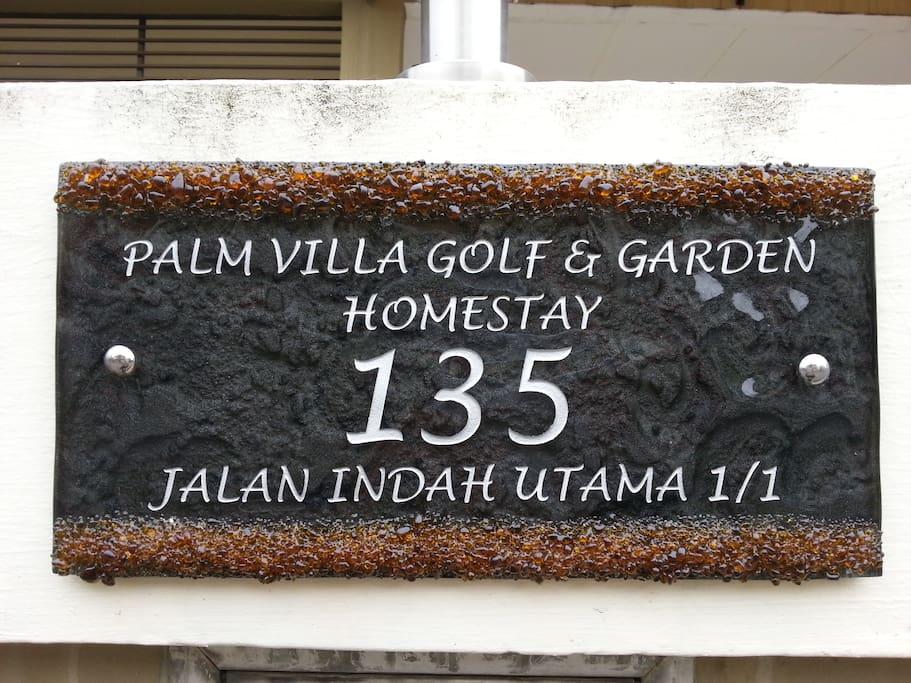 Full Address