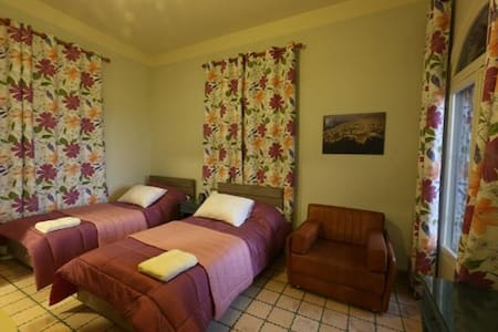 Beit Wadih B & B - Room n5 - Ghazir - Villa