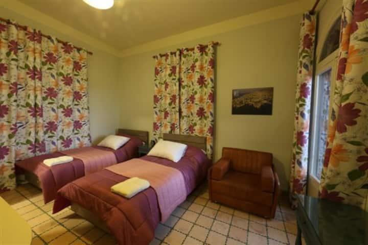 Beit Wadih B & B - Room n5