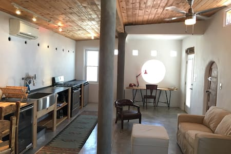 105 LINCOLN on the Square - #10 - Loft