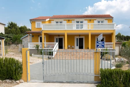 Apartment near Krka Skradin Flat - Skradin
