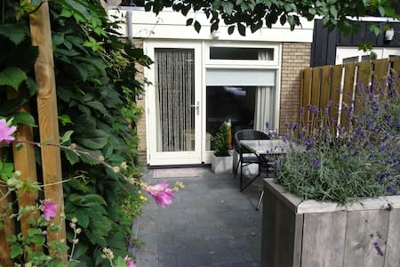 'Mooy aan Zee' ~ Cozy for 2 ! - Callantsoog - Apartament