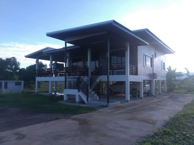 IG's house ฮิมนา โฮมสเตย์