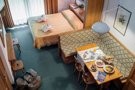 Settimana multiproprietà a Cortina - Cortina d'Ampezzo