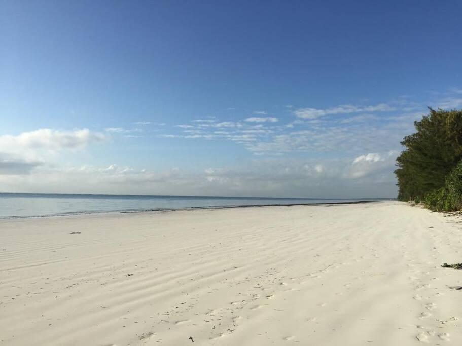 Your beach awaits
