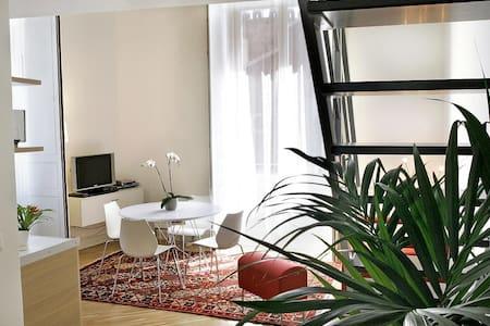 loft in residence lungomare catania - Catania