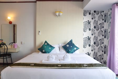 I-Talay Lodge Boutique Hotel - Muang - Bed & Breakfast