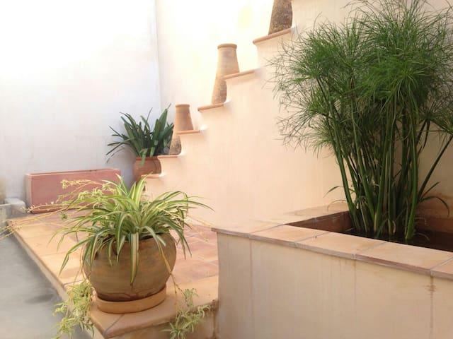 Casa típica mallorquina (house) - Manacor - Casa