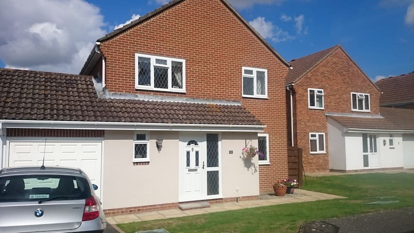 Single room - Goodwood nearby - Bognor Regis - Rumah