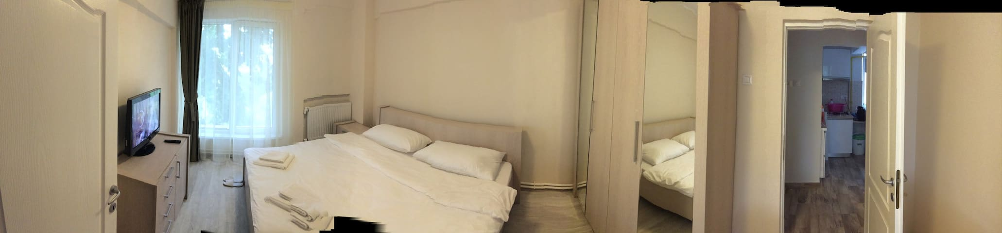 Great apartment in city center. - Constanța