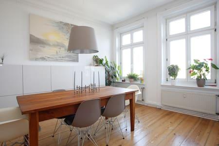Spacious room in St. Pauli