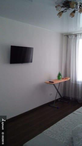 Квартира посуточно - Магнитогорск - Apartamento