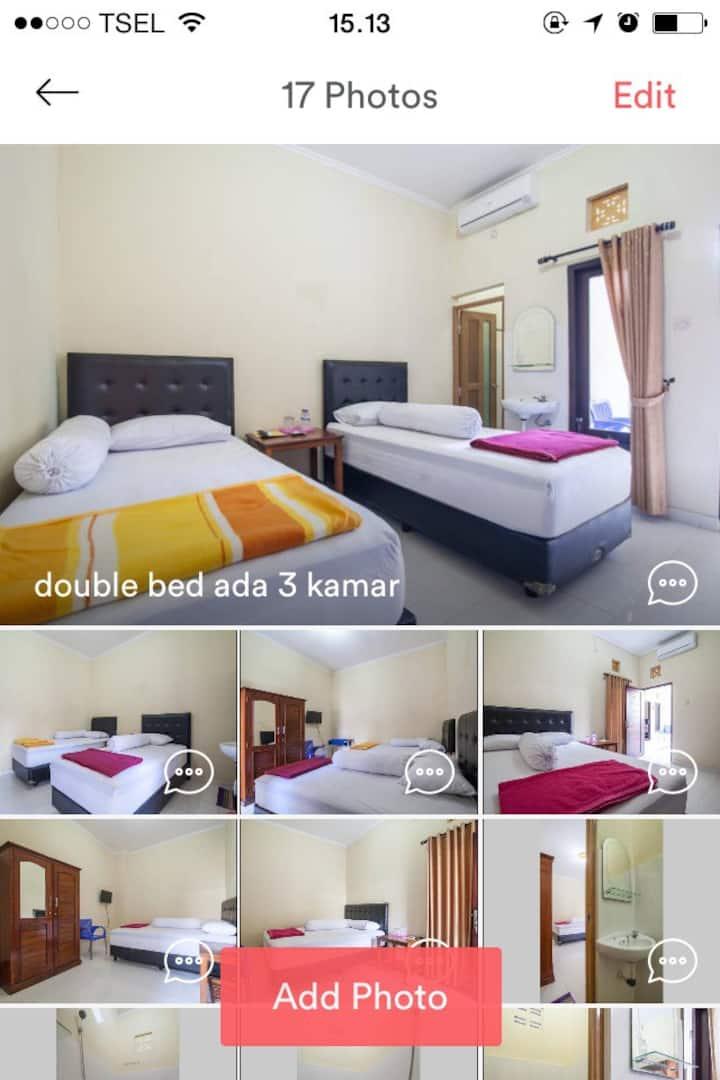 fidel homestay room 5
