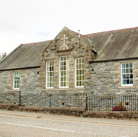 The Smugglers Hostel, Tomintoul - Tomintoul - อื่น ๆ