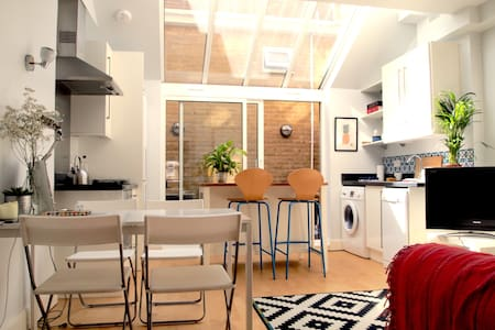 Apartment nr. Brick Lane - London - Apartment