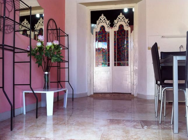histórico-central-apartamento - Trinidad - Appartement
