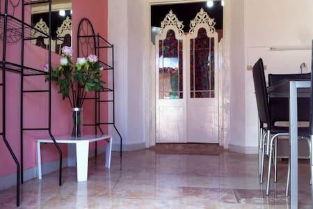 histórico-central-apartamento - Trinidad