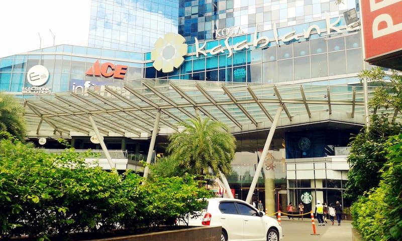 Casa Grande Residence - Jakarta - Appartement