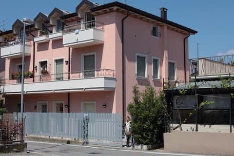 Appartamenti Jamaica2 CIR 017179-CNI-00032