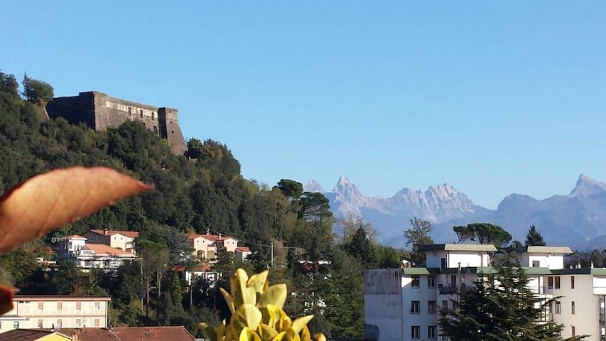 La Casa dei 5 Castelli - Aulla - Apartemen
