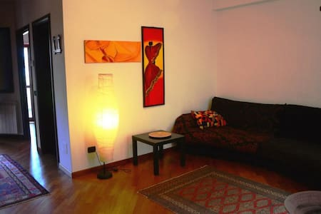 Prestigioso appartamento Messina