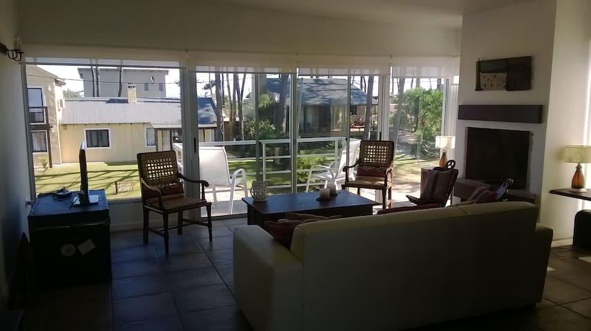 Casa en Ocean Park / Punta del Este - Ocean Park - Huis