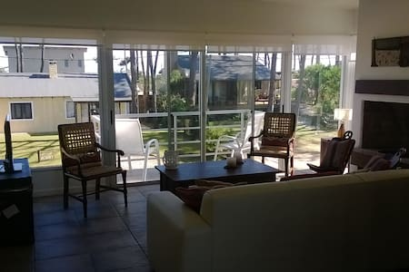 Casa en Ocean Park / Punta del Este