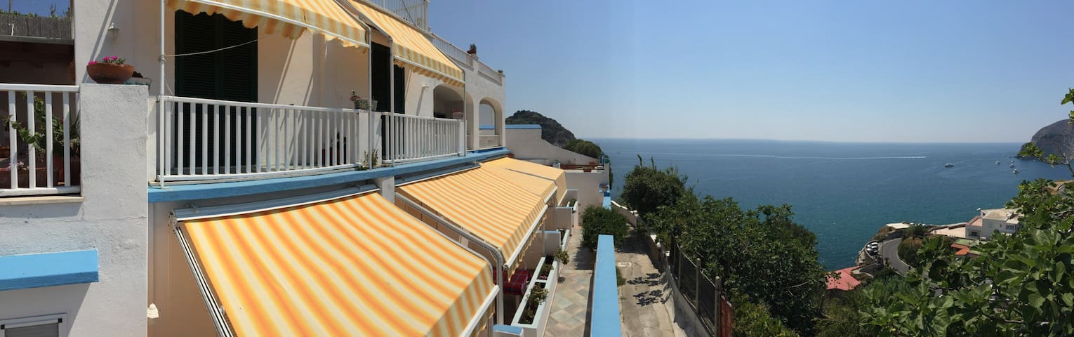 Casa Assunta Ischia - Sant'Angelo - Bed & Breakfast