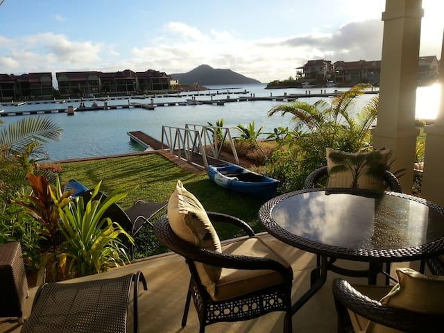EDEN ISLAND SEYCHELLES P148A04 - VICTORIA - Apartment
