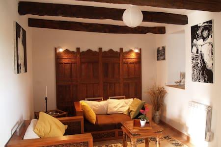Elégante demeure au calme - Saint-Pern