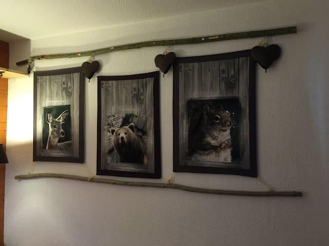 décoration de la chambre parentale
