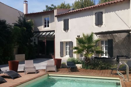 House in the heart of Alpilles - Eyragues - Дом