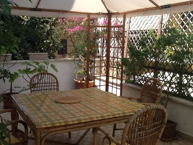 Cozy Apartament in Nettuno (Rome)