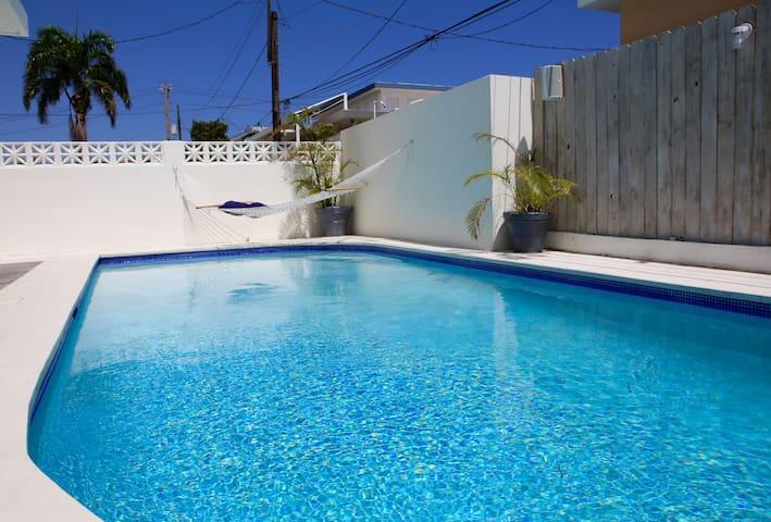 Amazing House with Pool @IslaVerde! - Carolina - Rumah