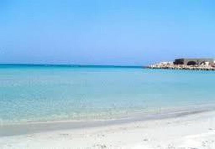 San Foca - Lecce - Salento