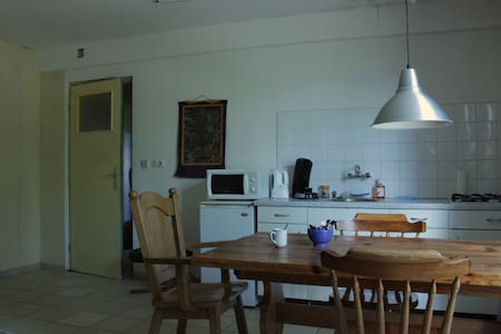 Appartement a la campagne - Oze