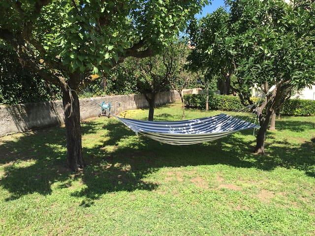 Giardino degli Aranci - Sabaudia - Villa