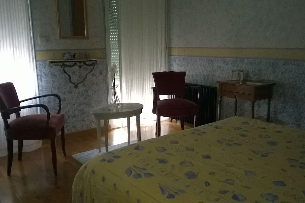 la petite pause chambres d 39 h tes louer bordeaux aquitaine france. Black Bedroom Furniture Sets. Home Design Ideas