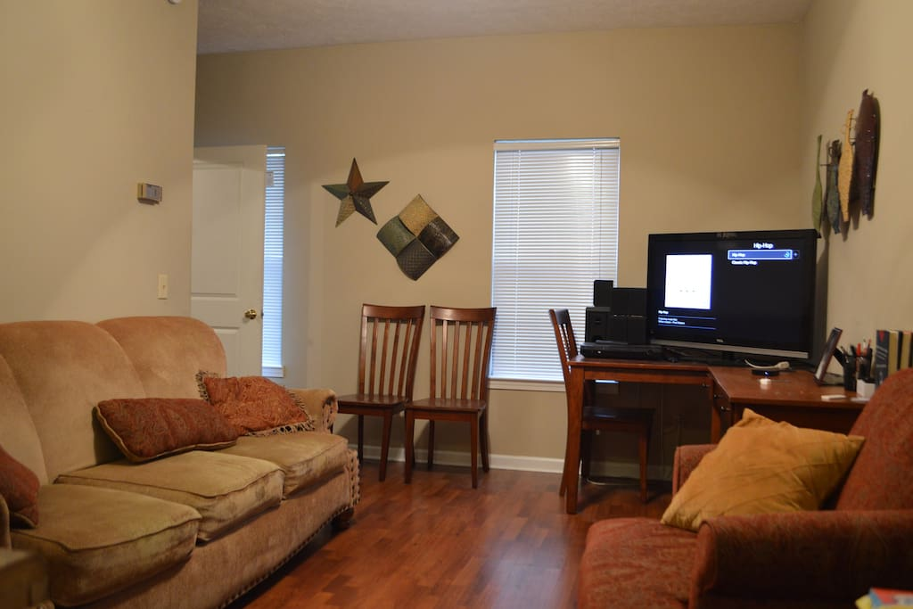 1 bedroom w parking apartments for rent in starkville