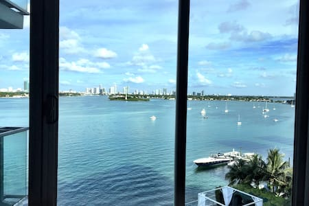 Lowest Priced Water View Mondrian